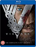Vikings - The Complete First Season [Edizione: Regno Unito] [Italia] [Blu-ray]