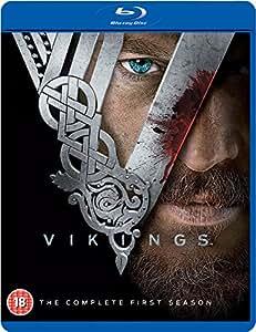 Vikings - Season 1 [Blu-ray] [2013]
