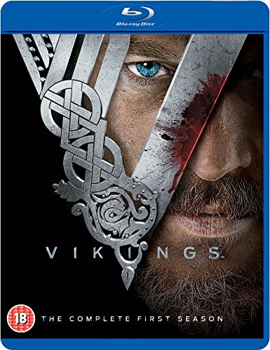 Vikings - Season 1  Blu-ray   2013