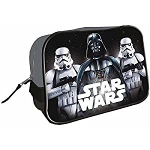 Neceser Cuadrado Star Wars Disney Darth Vader