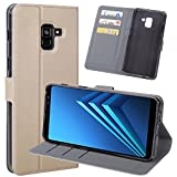 ZhaoCo Coque Samsung Galaxy A8 Plus 2018, Coque Samsung Galaxy A7 2018,...