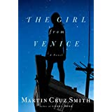 The Girl from Venice (English Edition)