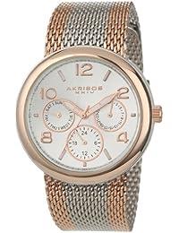 Akribos AK559RG - Reloj para mujeres