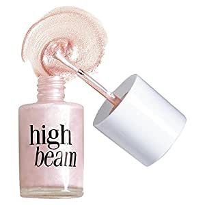 Benefit High Beam Satiny Pink Complexion Highlighter 10 milliliters