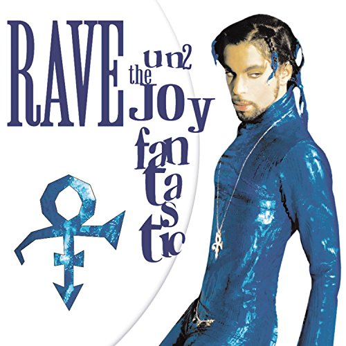 Rave Un2 the Joy Fantastic - Ultimate Prince