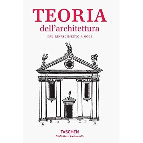 Teoria Dell'architettura