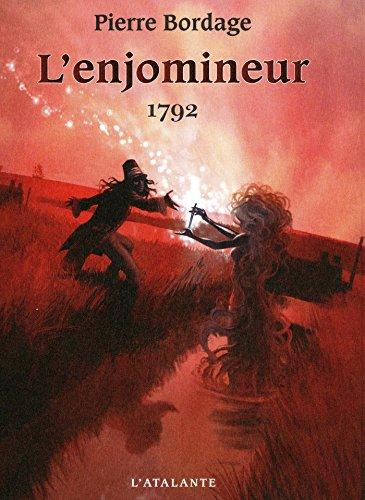 1792: L'Enjomineur, T1