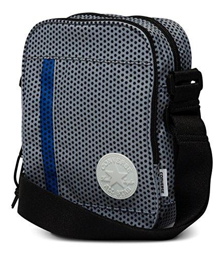 Converse Polka Dot Core Uomo Cross Body Bag Grigio grigio