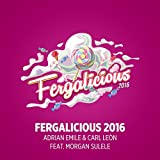 Fergalicious 2016 (feat. Morgan Sulele)
