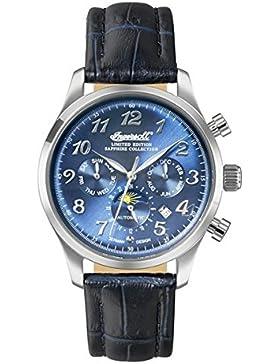 Ingersoll Damen-Armbanduhr IN1420SBL