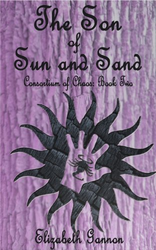 the-son-of-sun-and-sand-consortium-of-chaos-book-2-english-edition
