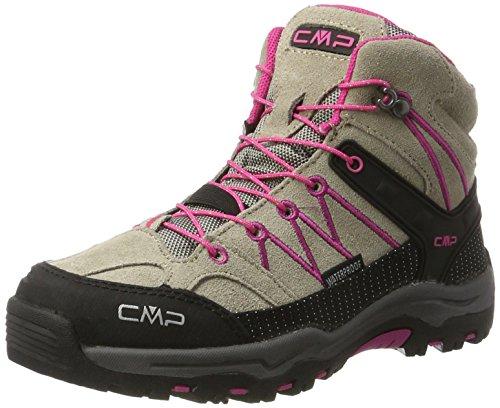 CMP Unisex-Erwachsene Rigel Mid Wp Trekking-& Wanderschuhe Beige (Corda)