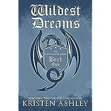 Wildest Dreams (Fantasyland Series Book 1) (English Edition)