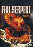 Fire Serpent (DVD)