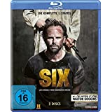 Six - Die komplette 1. Staffel
