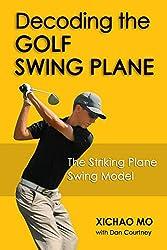 Decoding the Golf Swing Plane: The Striking Plane Swing Model (English Edition)
