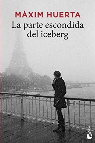 La parte escondida del iceberg (Novela y Relatos)