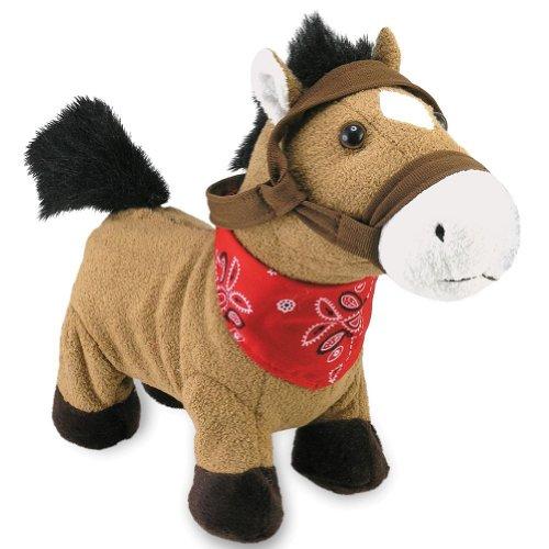 Cuddle Barn Gallop Musical Horse by Cuddle Barn