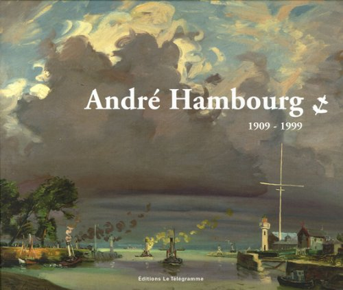 André Hambourg, 1909-1999
