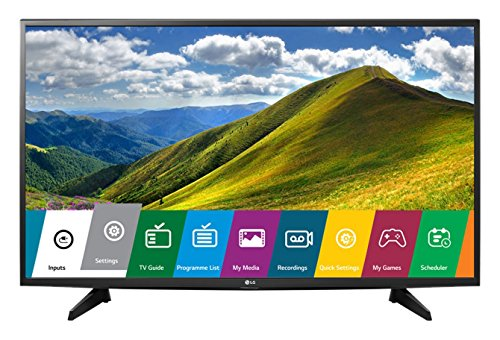 LG 108 cm (43 inches) 43LJ523T Full HD LED TV