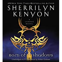 Born of Shadows [With Earbuds] (Playaway Adult Fiction)