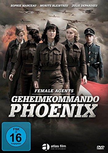 Bild von Geheimkommando Phoenix - Female Agents