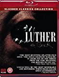 Luther the Geek (Blu-ray)