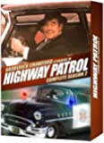 Highway Patrol: Complete Season Two [DVD] [Region 1] [NTSC] [US Import]