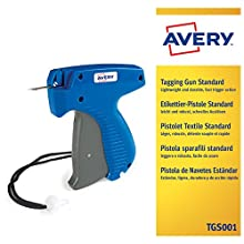 Avery TGS001 Standard Tagging Gun with Needle and Safety Cap