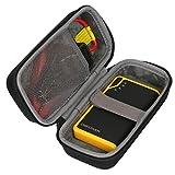 Hard Case for DBPOWER 300A Portable Mini Car Jump Starter...
