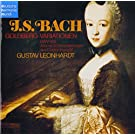 Bach: Goldberg-Variationen [Import allemand]