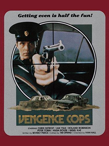 Vengeance Cops [OV]