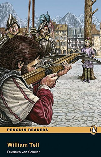 william-tell-incl-cd-level-1-pearson-english-graded-readers