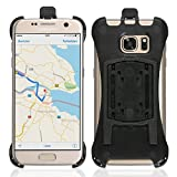 Wicked Chili Halteschale für Samsung Galaxy S7 (G930F) für KFZ Scheibenhalterung oder Fahrrad Halterung etc. (passgenau, Made in Germany), S7 Case