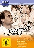 Barfuß ins Bett - Die komplette Serie [4 DVDs]