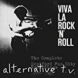 Viva La Rock'n'roll-Deptford Fun City Rec.(4cd)