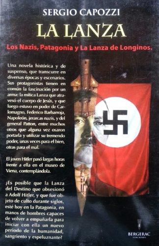 Resultado de imagen para LONGINO NAZI