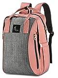 R for Rabbit Caramello Sportz Diaper Bags Backpack for Mothers/Mom for Travel Large