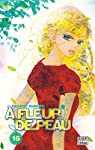 A fleur de peau, tome 16 par Asakura
