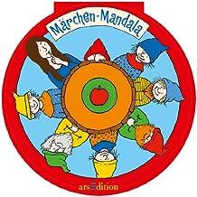 Märchen-Mandala