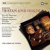Wagner: Tristan und Isolde (Home of Opera)