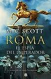 Libros Descargar en linea El espia del emperador HISToRICA (PDF y EPUB) Espanol Gratis