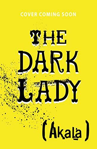 The Dark Lady (English Edition)