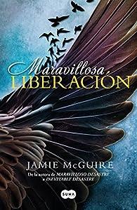 Maravillosa Liberacion par Jamie McGuire