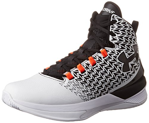 Under Armour ClutchFit Drive 3 Basketballschuh Herren 11.0 US - 45.0 EU (Iii Basketball-schuh)