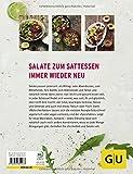 Salate zum Sattessen (GU Themenkochbuch) - Bettina Matthaei