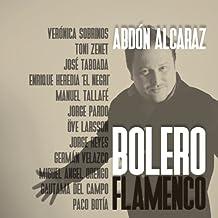 Decir Adiós (feat. José Taboada, Toni Zenet, Jorge Reyes, Miguel Angel Orengo, Paco Botía, Germán Velazco)