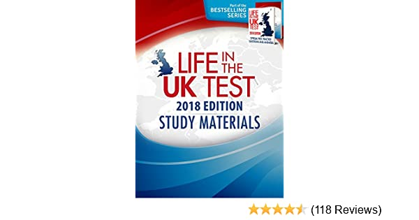 Life in the uk test 2018 edition complete official study life in the uk test 2018 edition complete official study materials ebook charles johnson amazon kindle store fandeluxe Gallery