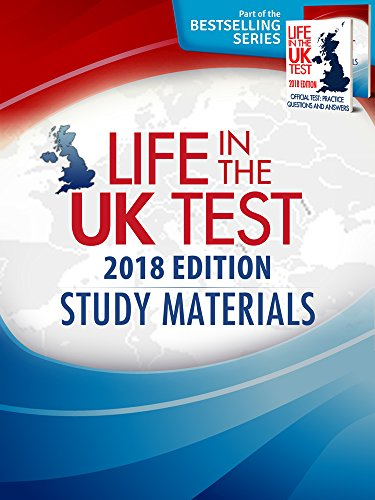 Life in the uk test 2018 edition complete official study life in the uk test 2018 edition complete official study materials by fandeluxe Images