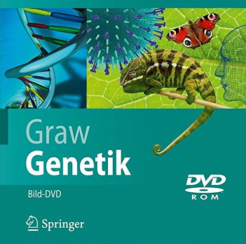 Graw Genetik (PC+MAC)